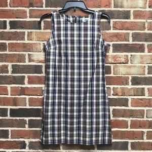 Old Navy Plaid Dress Size 1